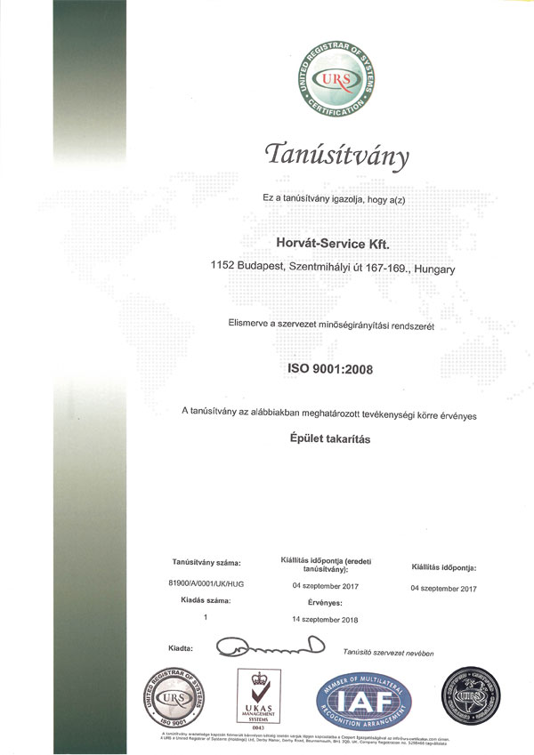 Horvat-Service-Kft-ISO-9001-cert-HUN
